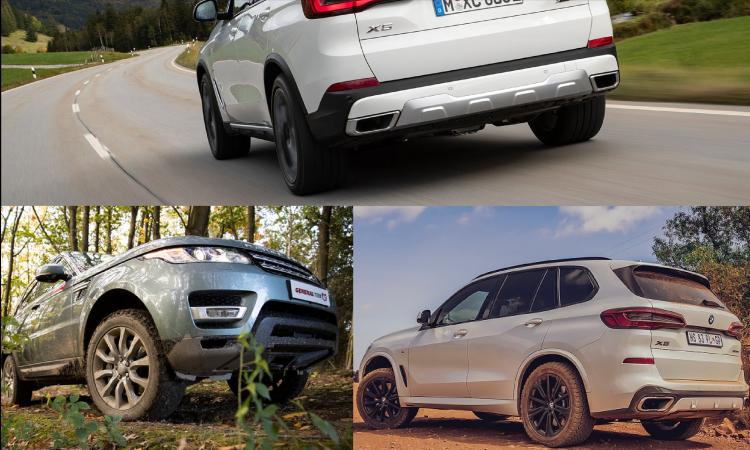 SUV - Chạy lốp nào là được?