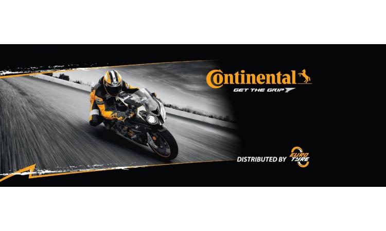 Lốp Continental tấn công thị trường Việt