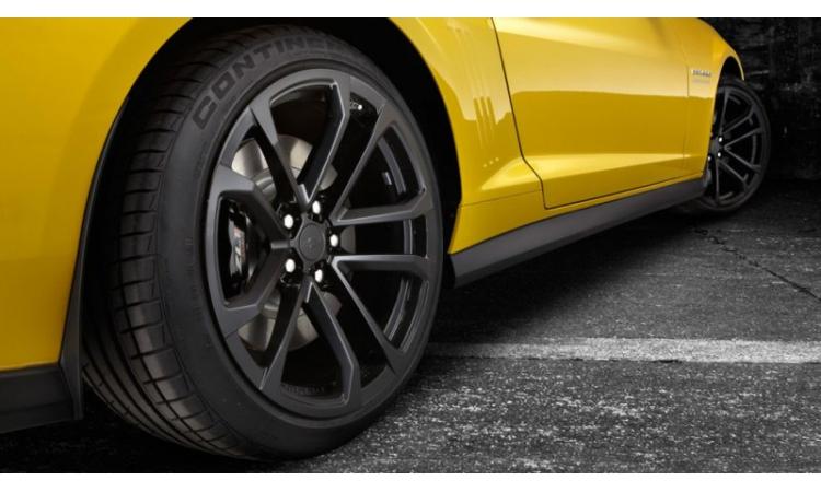 Continental giới thiệu lốp êm, giá rẻ cho thị trường Việt Nam