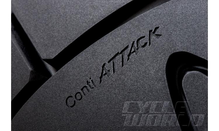 ContiTrailAttack 2 - Thế nào gọi là một chiếc lốp xuất sắc cho biker?