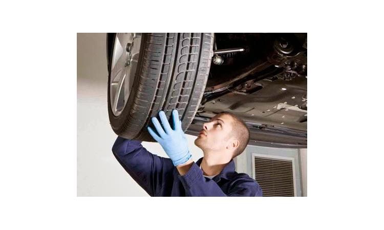 Để lốp xe sử dụng an toàn hơn và những điều cần lưu ý