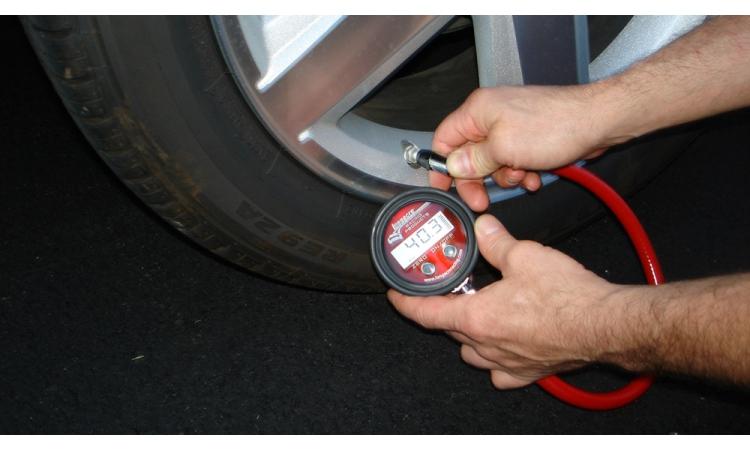 06 quan niệm sai lầm về lốp