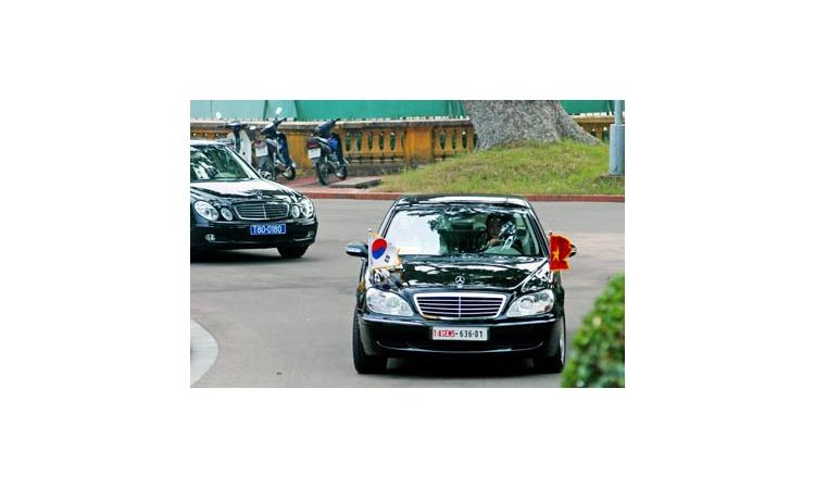 Bạn có biết quy định nhường đường cho xe ưu tiên