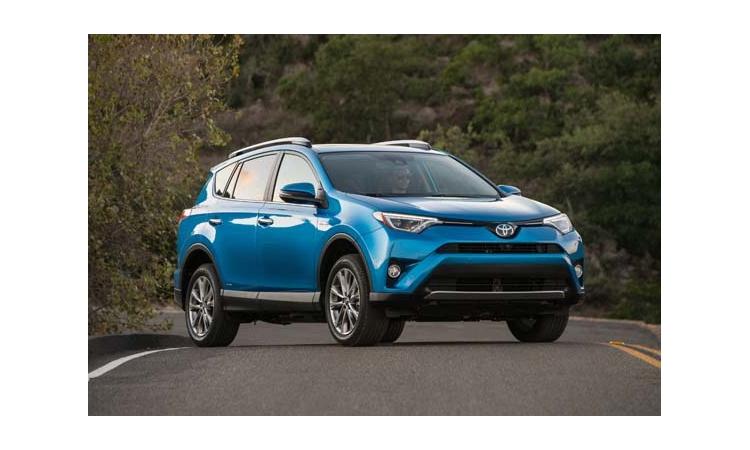 Xe do lỗi dây an toàn Toyota thu hồi gần 2,9 triệu xe
