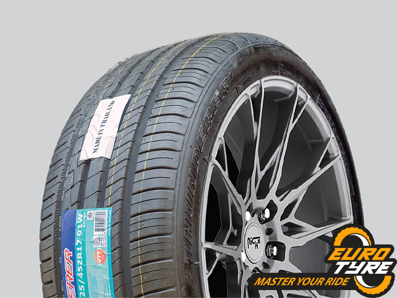 Lốp ôtô Touring RA01