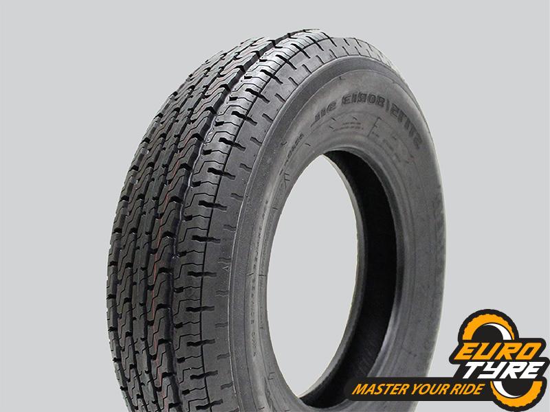 Lốp ôtô Trailer R501