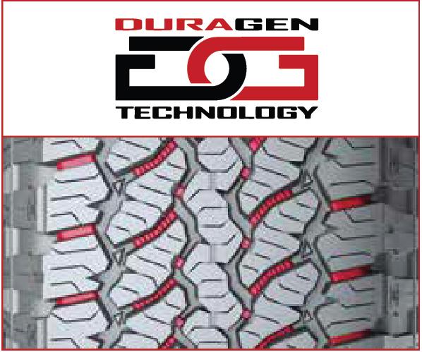 DuraGen Technology