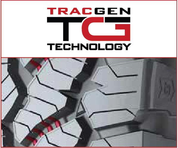 TracGen Technology
