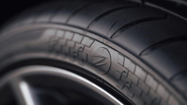 Bộ lốp xe giá hơn 13 tỷ đồng đắt nhất thế giới