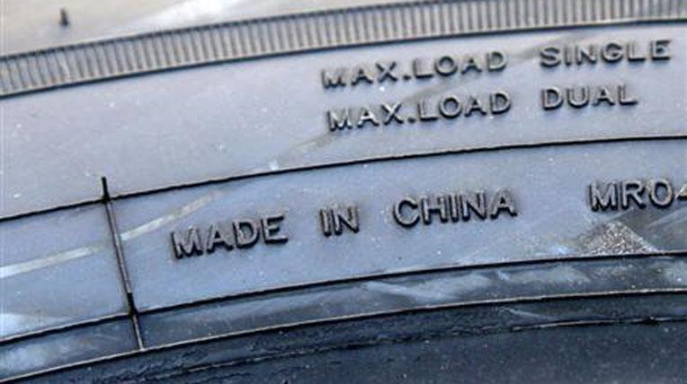 Lốp xe Trung Quốc liệu có nên chọn..?
