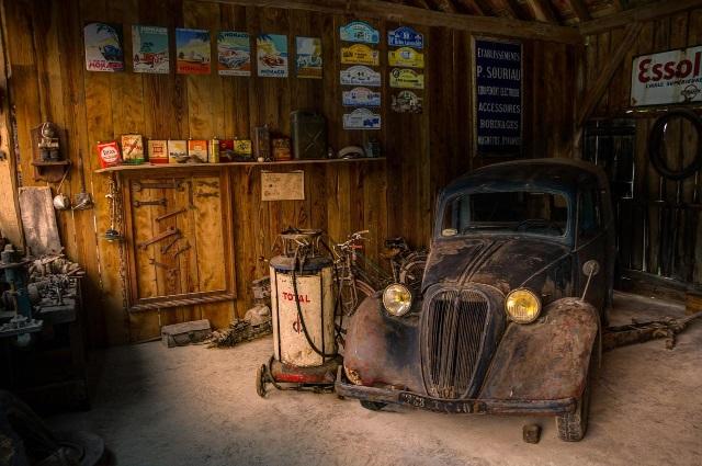 Bảo dưỡng ô tô lâu ngày không sử dụng đúng cách như thế nào?