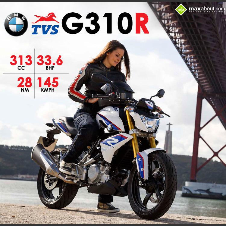 BMW Motorrad vừa tung ra dòng naked bike giá rẻ